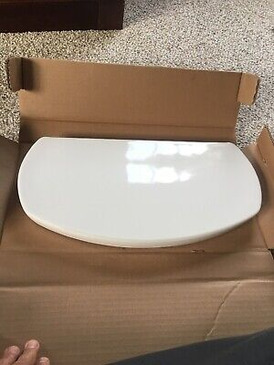 American Standard toilet tank lid cover top 735172 p921010 4188 4188A WHITE