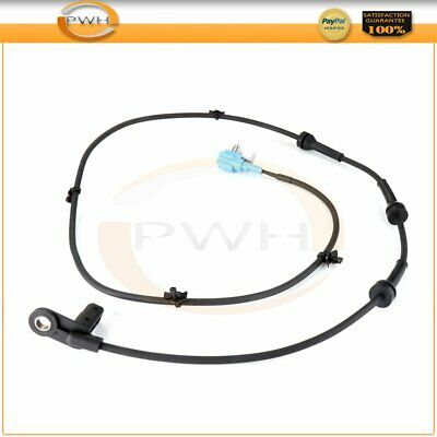 NEW ABS WHEEL SPEED SENSOR fits Nissan i30 Maxima Front Right Passenger Side