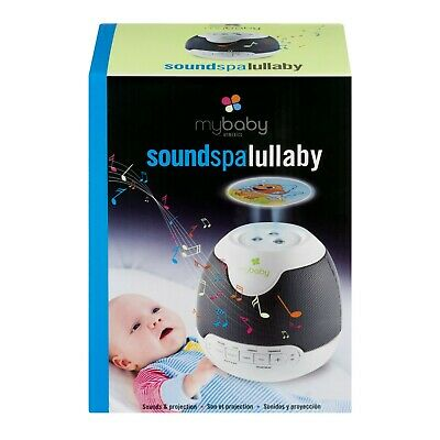 Homedics My Baby Sound Spa Lullaby