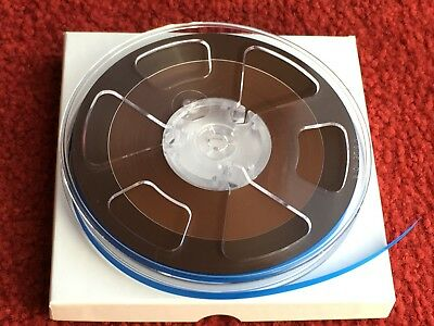 STUDER / REVOX All-in-One Calibration Tape Messband 19cm/s, CCIR, 320nWb/m