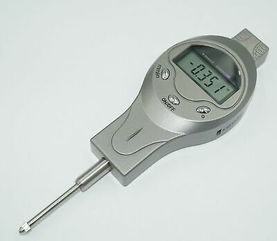 Long Travel Electronic Digital Dial Gauge DTi From Chronos