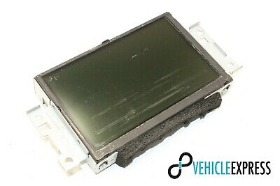 Volvo Information Display Screen 31357018/7609501530