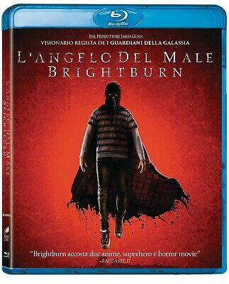 L'Angelo Del Male - Brightburn (Blu-Ray) SONY PICTURES