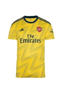 Arsenal FC Away Shirt 2019/20 NEW