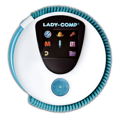 Lady-Comp Fertility Monitor