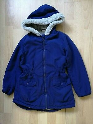 My Little Pony Girls Jacket Coat Winter Autumn Spring Age 7-8 years