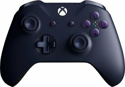 Microsoft Xbox One Fortnite Special Edition Epic Purple Controller Never Used