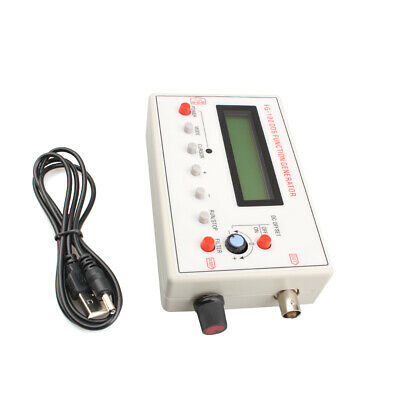 FG-100 DDS Function Signal Generator Sine+Triangle+Square Wave Frequency 500kHz