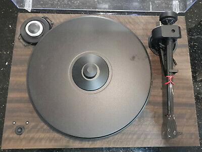 Pro-Ject 2Xperience SB Turntable in palisander Finish.  $2,000 Retail.