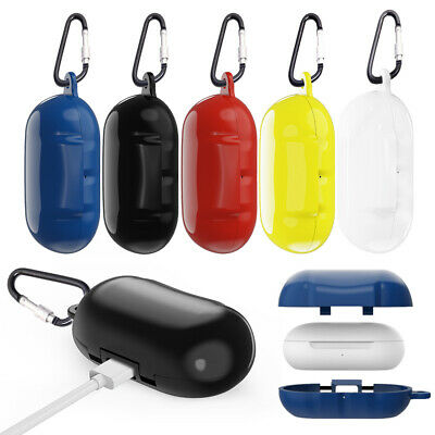 For Samsung Galaxy Buds Wireless Bluetooth Headset Cover PC Protection Case FA