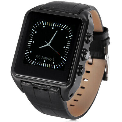TenFifteen X01 Plus 1.54 inch Android 5.1 3G Smartwatch Phone MTK6572