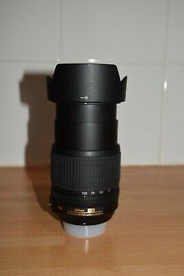 Nikon 2179 18-105mm F/3.5-5.6 AF-S DX VR IF ED G Lens