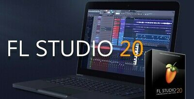 🔥NEW🔥 FL Studio 20 v20.5 Producer Edition 🔑FULL ACTIVATION🔑 30s Delivery