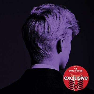 Troye Sivan - Bloom - Troye Sivan CD GHVG The Cheap Fast Free Post The Cheap