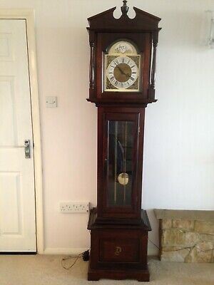 Grandfather Clock (Reproduction 1985)