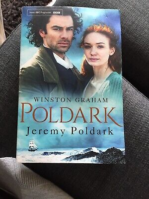 Jeremy Poldark: A Novel of Cornwall 1790-1791 by Winston Graham (Paperback,...