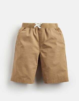 Joules Boys Huey Woven Short 1 12 Yr in SAND Size 5yr