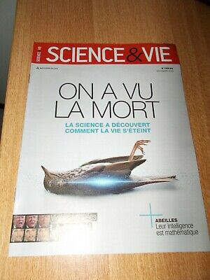 Science Et Vie / N° 1224 Bis - Septembre 2019 / 16 Pages / Neuf