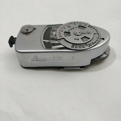 Leica Meter MR  - Clean -