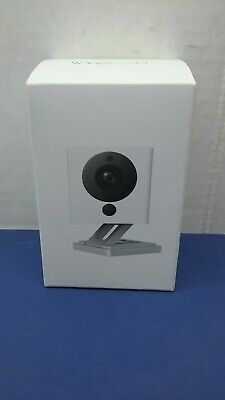 Wyze Cam V2 1080p HD Indoor Wireless Smart Home Camera with NightVision