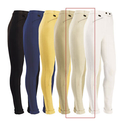 Equetech Freedom Jodhpurs Pull-On Style 2 Colour Options