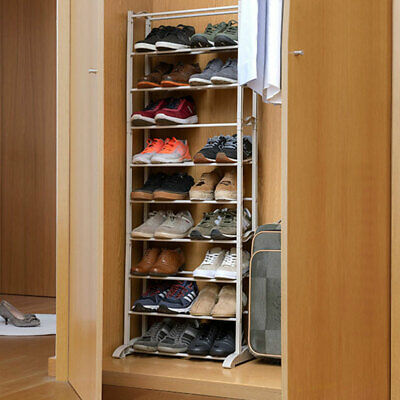 Shelf to Shoes (25-30 Pairs)