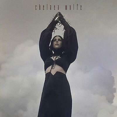 Chelsea Wolfe - Birth of Violence CD ALBUM NEW(13THSEP)