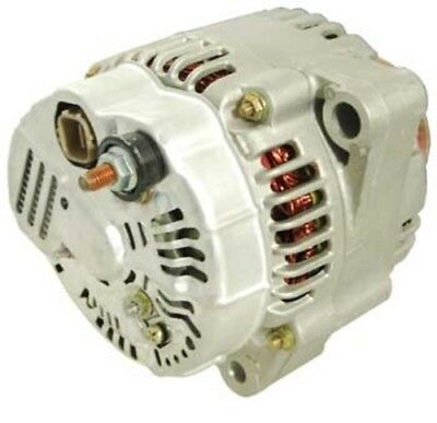 Alternator fits 1999-2001 Honda Odyssey  WAI WORLD POWER SYSTEMS