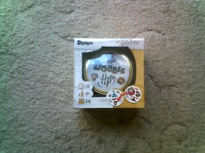 Harry Potter Dobble Family Game