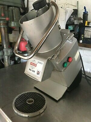 Hallde Rg-250 Veg Chopper Machine