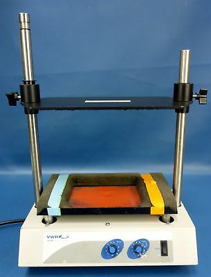 VWR VX-2500 Benchtop Multi-Tube Vortexer Shaker FULLY TESTED