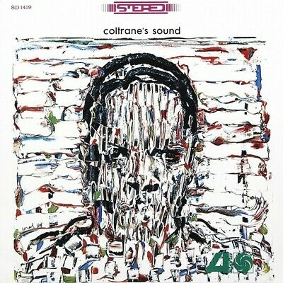 John Coltrane - Coltrane's Sound [Limited Edition] [New Vinyl] Ltd Ed, 180 Gram,