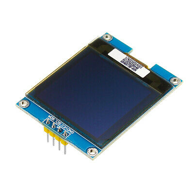 1.5 Inch 128x128 Oled Shield Screen Module pour Raspberry pi / STM32 / Arduino