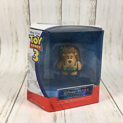 Disney Pixar Toy Story 3 Adult Collection Mr. Pricklepants Hedgehog figure