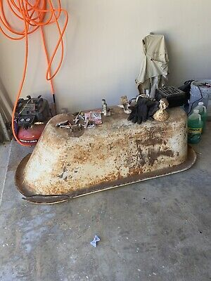 Free Claw Foot Bath Tub Pick Up Only