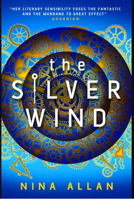 The Silver Wind by Nina Allan  [EMAILED_ébook]