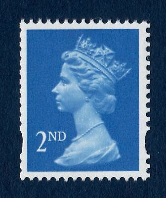 GB 1993 - 2008 SG1664 - SG1672 NVI Booklet Stamps