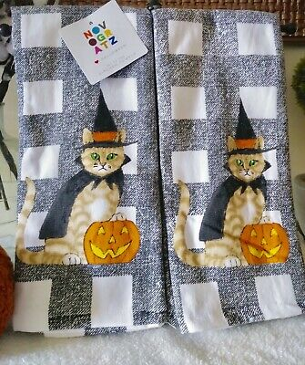Owl Witch Halloween Kitchen Hand Towels Owl Bewitch A In A Minute 15 X25 Home Garden Towels Dishcloths Ayianapatriathlon Com
