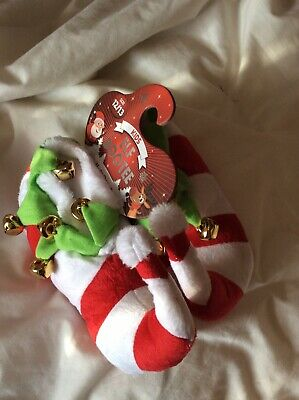Kids Elf Bootees Size 12/13 New With Tags