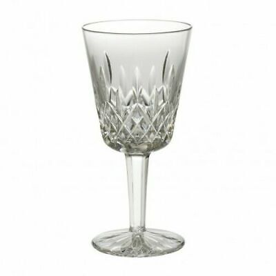 "Waterford Crystal Lismore Goblets Glasses 5 7/8"" Mint! Wine"