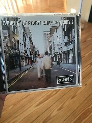 (What's the story) morning glory? (1995) von Oasis