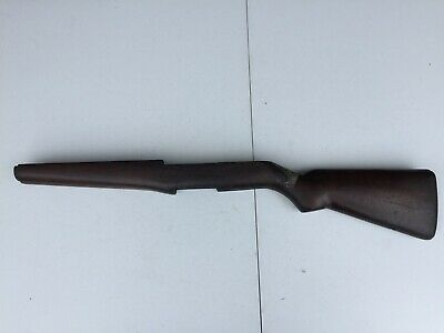 Post-WWII WW2 M1 M1C M1D Garand USGI Stock D.A.S. DAS HRA H&R Harrington US 3/4