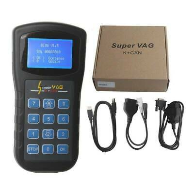 Odometer Correction Mileage Adjustment OBD2 OBDII Diagnostic Tool For Audi VW