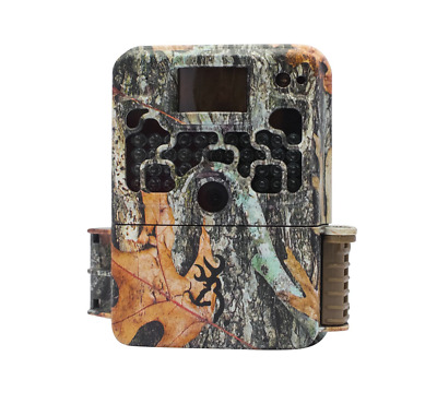 Browning Strike Force Extreme 22 Game Camera Camo Infrared - NEW BOX!