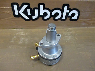 Fuel Pump Original Kubota
