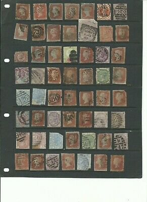 GB QV 1840-1900 collection variable used (4250)