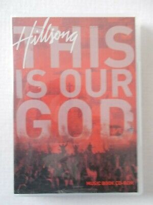 - Hillsong This Is Our God (Pc Cd- Rom) Aussie Seller [Win/Mac]