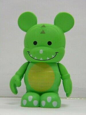 Art of Disney Theme Parks Little Dragon Artist Maria Clapsis Vinylmation Urban 3