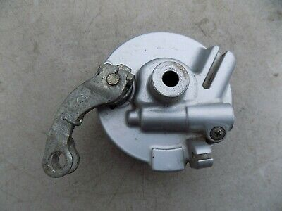 83 Honda NU50 Urban Express Good Front Brake Hub ~FastFreeShip~