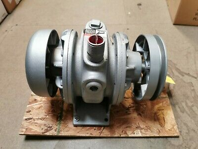 Gast Oil-less Rotary Vane Compressor (3040-P118B)